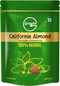 Granola 100% Natural California Almonds 250 g  AllTrickz.jpg