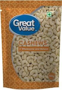 Great Value Cashews 500 g  AllTrickz.jpg