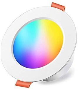 LEDIFY 7 W Round Plug   Play LED Bulb Multicolor  AllTrickz.jpg