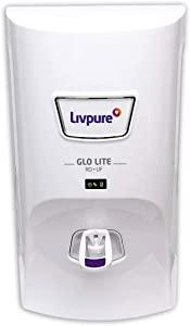 Livpure Glo Lite 7 liters RO   UF Water Purifier AllTrickz.jpg