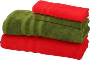 NANDAN JOY Cotton 460 GSM Bath Towel Set Pack of 4  AllTrickz.jpg