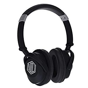 Nu Republic Funx 2 Over Ear Wireless Headphones  X Bass   Black  AllTrickz.jpg