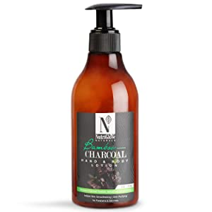 NutriGlow Naturals Bamboo   Charcoal Hand   Body Lotion With Bamboo Charcoal Powder  AllTrickz.jpg