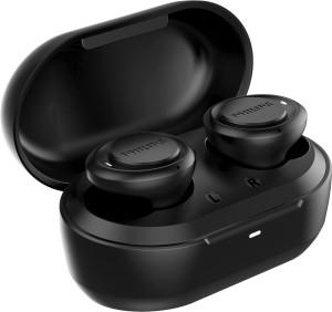 PHILIPS TAT1215BK  TWS  with IPX4 Splash Proof Design Bluetooth Headset Black AllTrickz.jpg