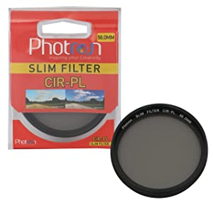 Photron 58.0mm Slim CIR PL Circular Polarizer Lens Filter AllTrickz.jpg