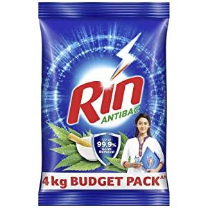 RIN Anti Bacterial Detergent Powder 4 kg AllTrickz.jpg