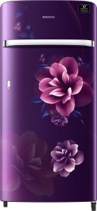 SAMSUNG 198 L Direct Cool Single Door 5 Star Refrigerator Camellia Purple AllTrickz.jpg