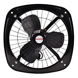 Sameer 300mm High Speed Ventilation Exhaust Fan  Black  AllTrickz.jpg