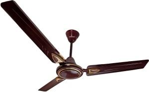 Sansui Arial 1200 mm 3 Blade Ceiling Fan Brown AllTrickz.jpg