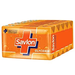 Savlon Glycerin Germ Protection Bathing Soap Bar AllTrickz.jpg