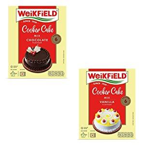 Weikfield Cooker Cake Mix Combo   Pack of 2  Chocolate AllTrickz.jpg
