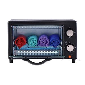 Wonderchef Health Gear Prato Anti Viral UVC Oven 9 litres AllTrickz.jpg