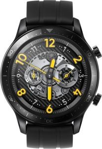 realme Watch S Pro Black Strap AllTrickz.jpg