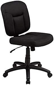 AmazonBasics Low Back Task Chair  Black  AllTrickz.jpg
