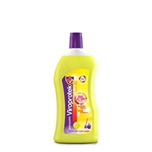 Asian Paints Viroprotek Ultra Disinfectant Floor Cleaner Citrus  1 Liter AllTrickz.jpg