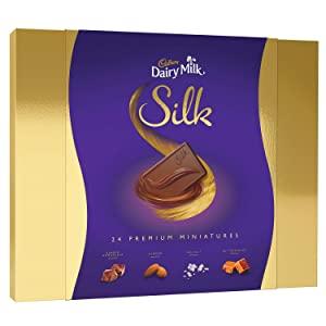 Cadbury Dairy Milk Silk Miniatures Chocolate Gift Pack AllTrickz.jpg