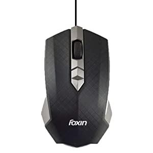 Foxin Smart Grey Wired Optical Mouse  Grey  AllTrickz.jpg