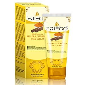 Friego Skin Brightening Haldi Chandan Face Scrub AllTrickz.jpg