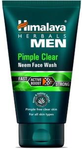 Himalaya Men Pimple Clear Neem Face Wash 100 ml  AllTrickz.jpg