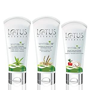 Lotus Herbals Whiteglow Essentials Kit AllTrickz.jpg