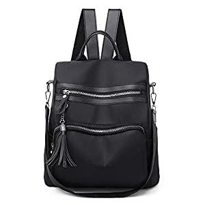 Purple Crane 15 Ltr Black School Bag AllTrickz.jpg