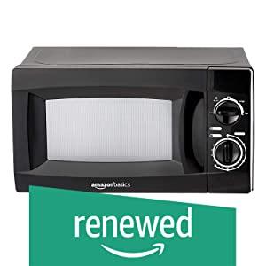 Renewed  AmazonBasics 20 L Solo Microwave Oven  AB2019001_cr AllTrickz.jpg