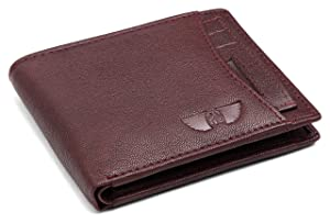 Royster Callus Maroon Mens Wallet  RCW1019 3  AllTrickz.jpg