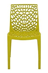 Supreme Web Plastic Chair  Lemon Yellow  1  AllTrickz.jpg