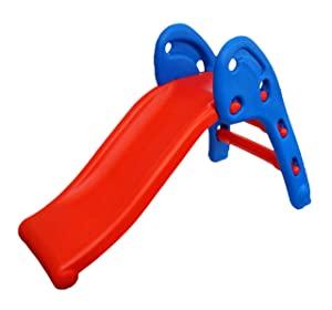 eHomeKart PLAYGRO Garden Slide for Kids   First Slide Foldable Beginners Slider   for Boys and Girls   Perfect Slides  AllTrickz.jpg