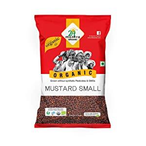 24 Mantra Organic Mustard Seed whole AllTrickz.jpg