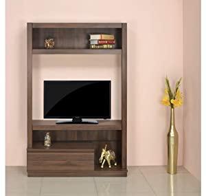 @home By Nilkamal Particle Board Eleanor TV Unit  Wenge  AllTrickz.jpg
