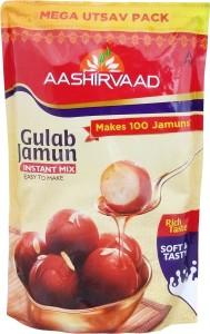 AASHIRVAAD Instant Mix   Gulab Jamun 500 g AllTrickz.jpg