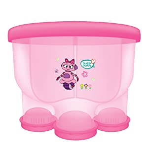 Buddsbuddy BB7081 Cow Milk Powder Container  Pink  AllTrickz.jpg