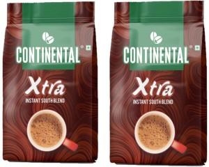 Continental Coffee XTRA Instant Coffee 2 x 200 g AllTrickz.jpg