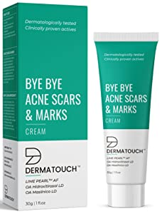 DERMATOUCH Bye Bye Acne Scars   Marks Cream  AllTrickz.jpg