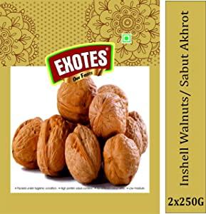 Exotes California Sabut Akhrot  Walnuts  AllTrickz.jpg