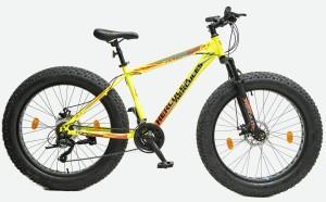HERCULES TOP GEAR S26 F1 26 T Mountain Cycle 21 Gear AllTrickz.jpg