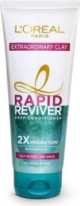 LOréal Paris Rapid Reviver Extraordinary Clay Deep Conditioner 180 ml  AllTrickz.jpg