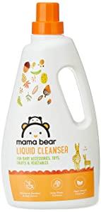 Mama Bear Plant Based Baby Liquid Cleanser   1 L  For baby bottles AllTrickz.jpg