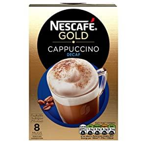 Nescafe Decaf Gold Cappuccino AllTrickz.jpg