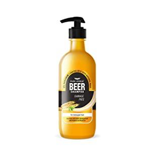 Park Avenue Beer Shampoo Damage Free 650 ml AllTrickz.jpg