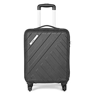 Safari RAY Polycarbonate 53 cms Black Hardsided Cabin Luggage  RAY 53 4W Black  AllTrickz.jpg
