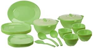 Signoraware Plastic Dinner Set AllTrickz.jpg
