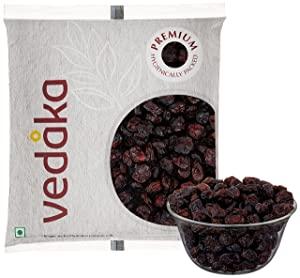 Amazon Brand   Vedaka Premium Whole Candied Cranberries AllTrickz.jpg