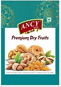 Ancy Foods Indian Raisins  Kishmish  Long Size and Sweet  AllTrickz.jpg