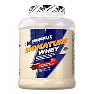 Bigmuscles Nutrition Signature Whey Protein 5lbs  Strawberry Banana Twirl  AllTrickz.jpg