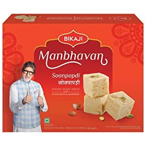 Bikaji Soan Papdi Manbhavan 900 gm AllTrickz.jpg