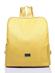 Caprese Tilda Womens Shoulder Bag  Yellow   Units 1  AllTrickz.jpg