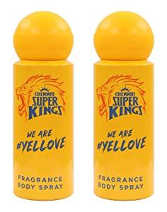 Chennai Super Kings Fragrance Body Spray AllTrickz.jpg