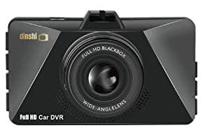 Dinshi Carmate Dual Lens Dashboard Car Camera with 1080P Full HD 3 AllTrickz.jpg